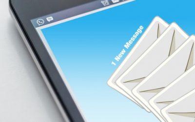 Neue E-Mailadressen bei der Stadtmission