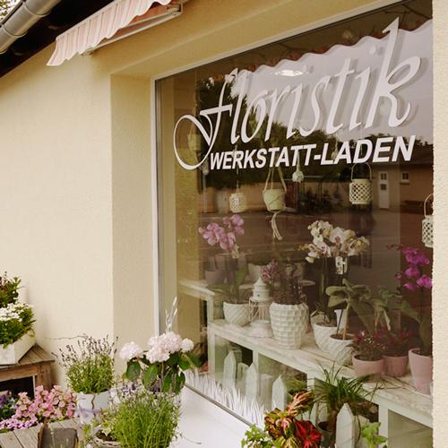 Floristikladen